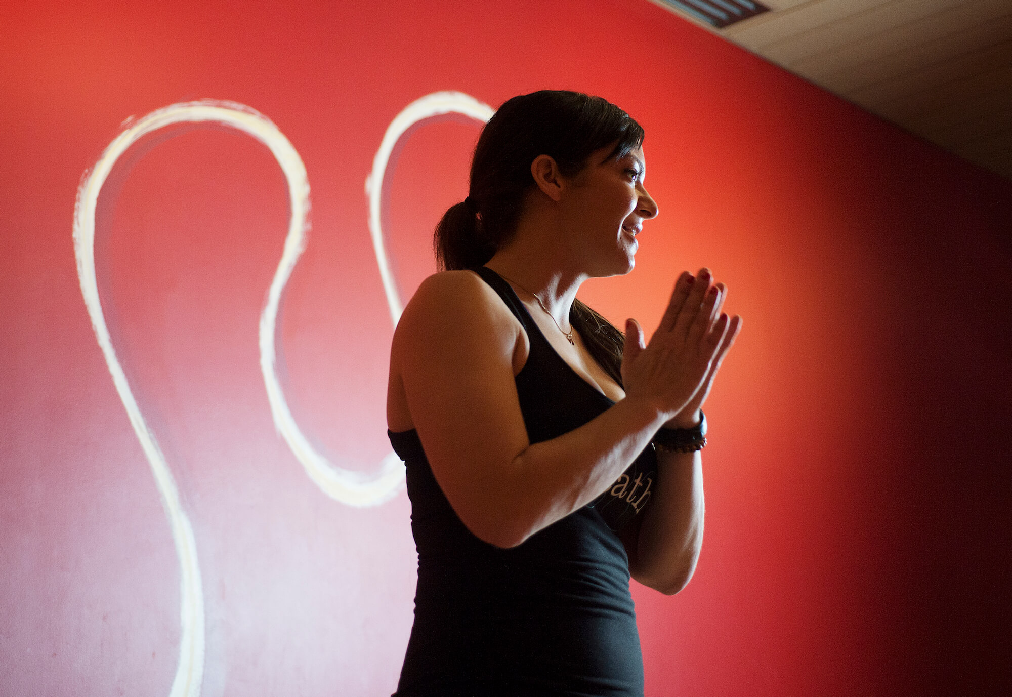 breathe's Intensive Practice Teaching Program